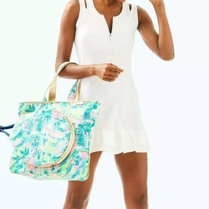 NWT Lilly Pulitzer Delphina Tennis Dress